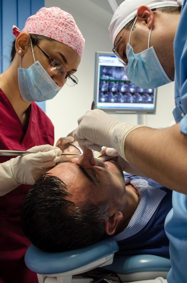 paradontoza2 Operatie sinus lifting